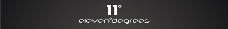 11º Degrees Clothing
