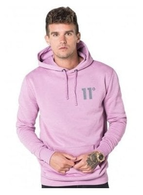 Core Pull Over Hoodie Orchid