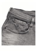 REPLAY Anbass Hyperflex Slim Fitting Jean 009