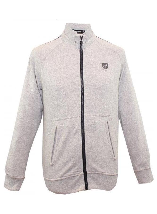 ANTONY MORATO Grey Zip Up Jacket