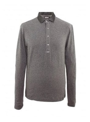 Antony Morato Long sleeve polo
