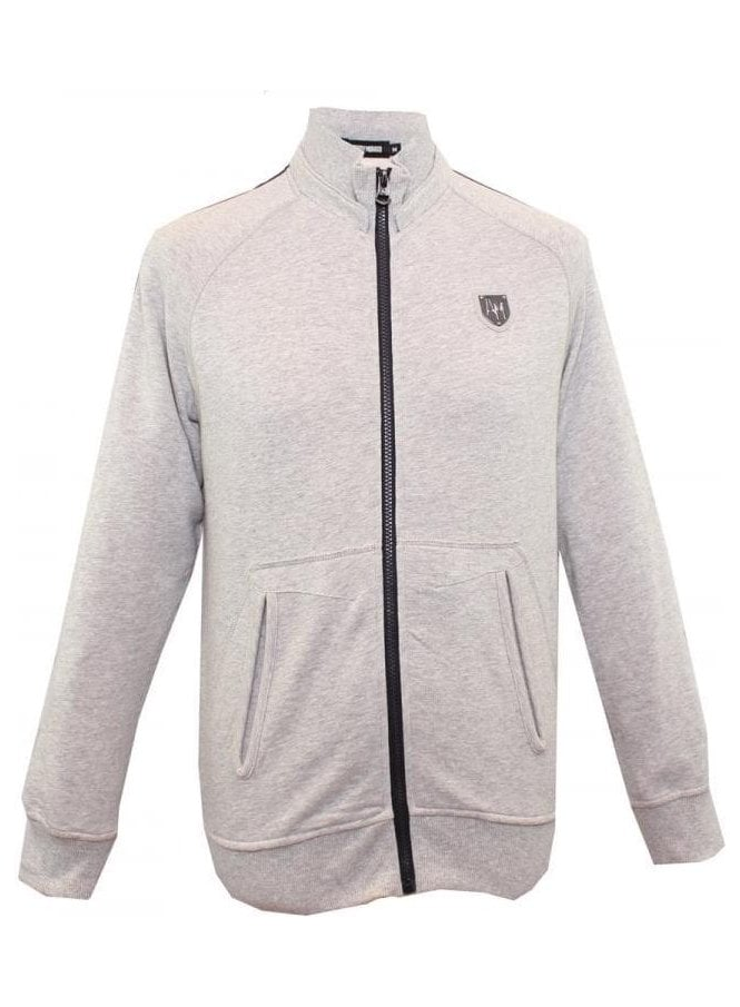 ANTONY MORATO Grey Zip Up Jacket