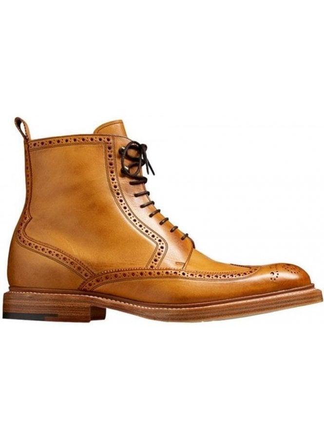 BARKER Butcher 2 Brogue Boot