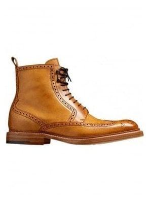 Butcher 2 Brogue Boot