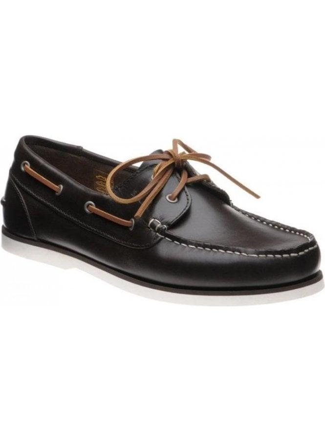 BARKER Wallis 2 Boat shoes