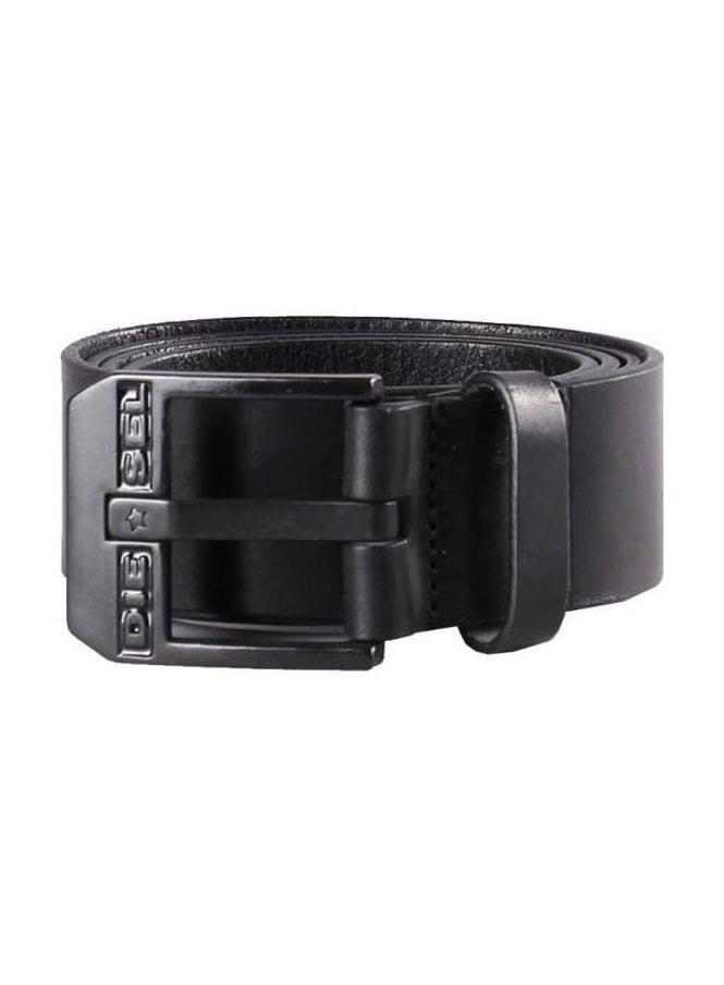 DIESEL Bluestar Leather Belt H5902