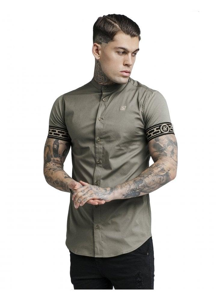 4075405d8d59 Ghia Menswear - Designer Menswear Official Stockist SikSilk