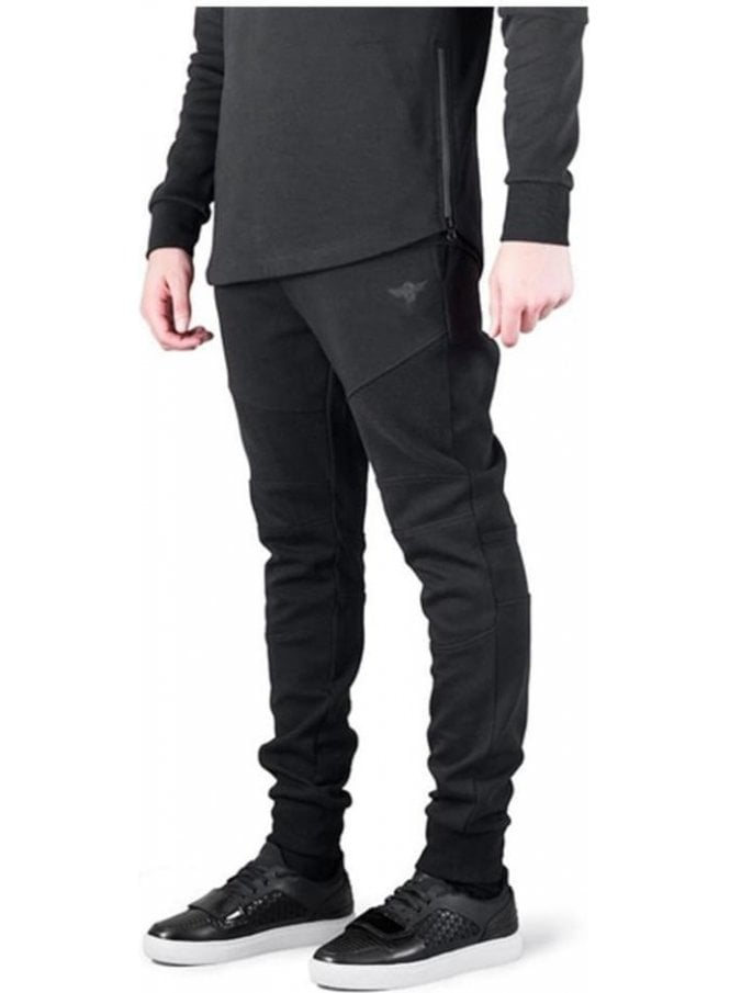 CREATIVE RECREATION Fargo Jog Sweat Pant Black
