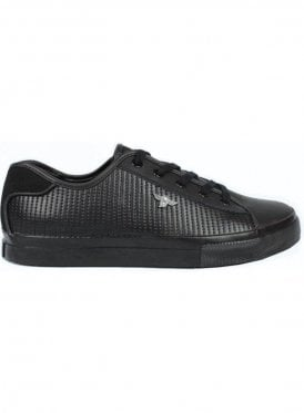Kaplan Ripple Trainer Black/white/ripple