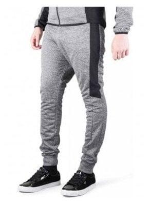 Roscoe Jog Sweat Pant Charcoal