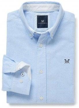 Oxford Classic Shirt Sky