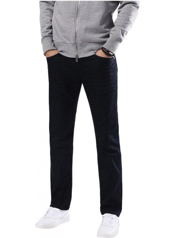 DIESEL Akee Regular Slim Tapered Fitting Jean 853n