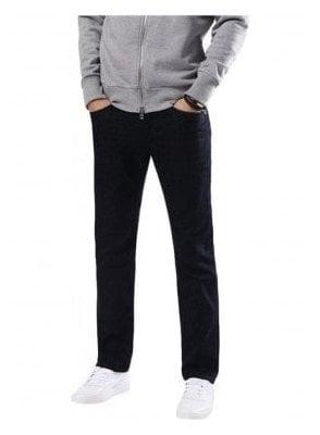 Akee Regular Slim Tapered Fitting Jean 853n
