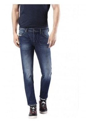 Belther Regular Slim Tapered Fitting Jean 853r