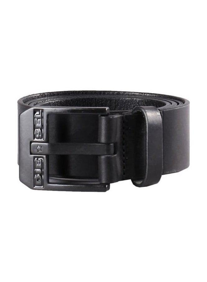 DIESEL Bluestar Leather Belt H5902