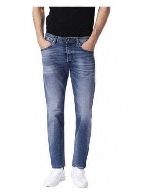 Buster Tapered Fit Slim Leg Jean 0853p