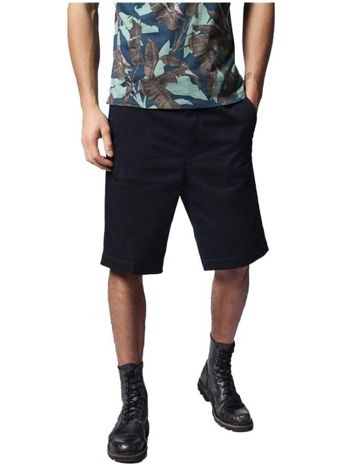 DIESEL Chi-burial-short Chino Shorts 81e