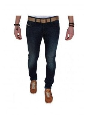 Denim Tepphar Slim Fit Jeans 814w