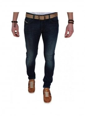 Denim Tepphar Slim Fit Jeans 814w