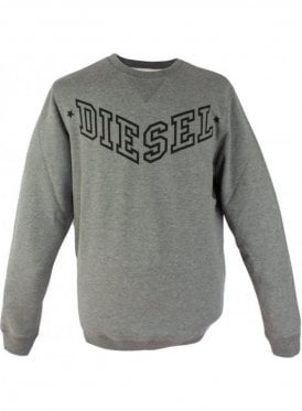 Diesel S-bansi Sweat Shirt 96x