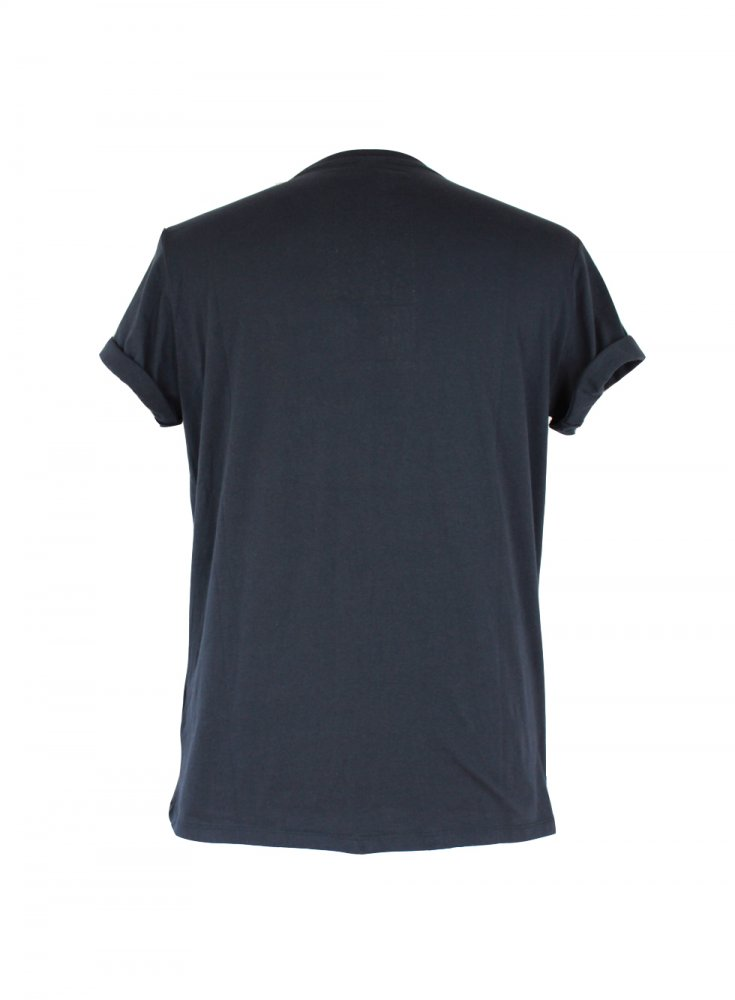 diesel diesel t caution t shirt 81e diesel from ghia menswear uk. Black Bedroom Furniture Sets. Home Design Ideas