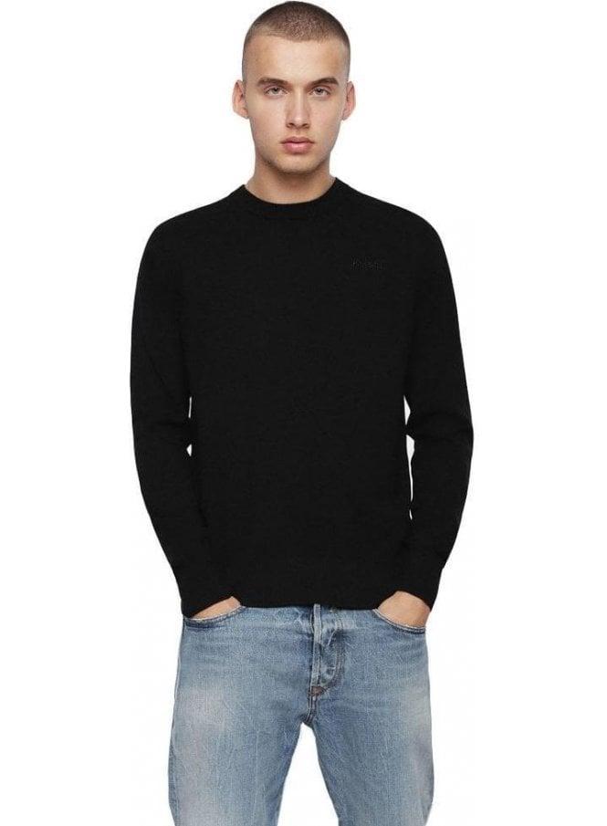 DIESEL K-over Pullover 900 Black