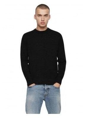 K-over Pullover 900 Black