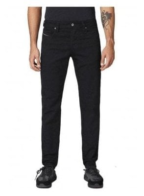 Larkee-beex Regular Tapered Fitting Jean 688h