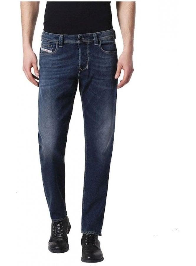 DIESEL Larkee-beex Regular Tapered Fitting Jean 84bu