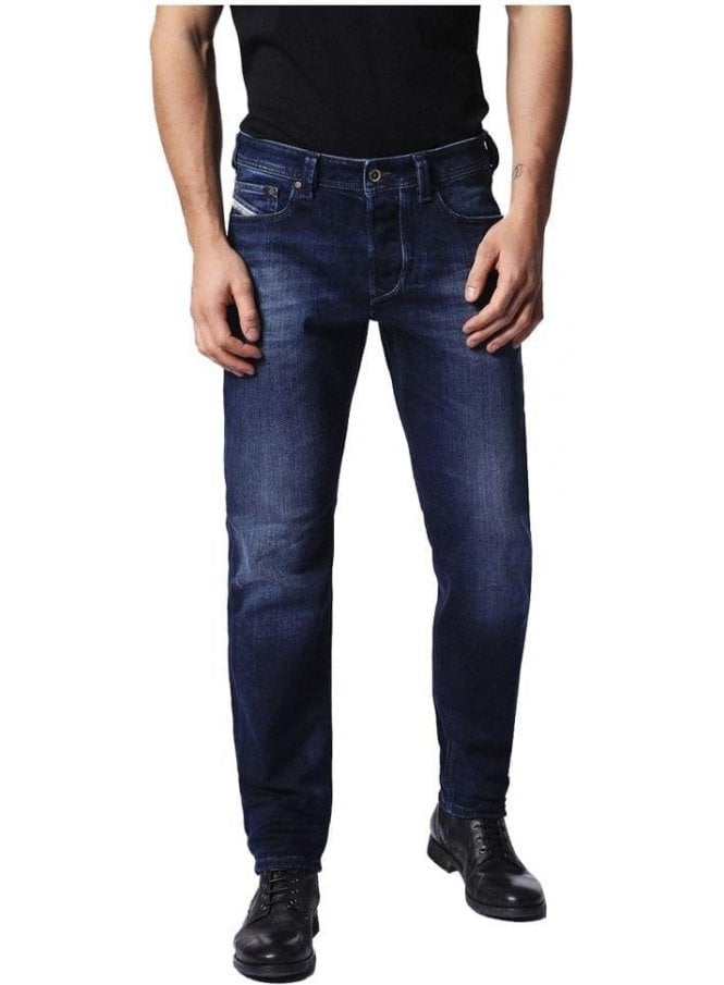 DIESEL Larkee-beex Regular Tapered Fitting Jean 860l