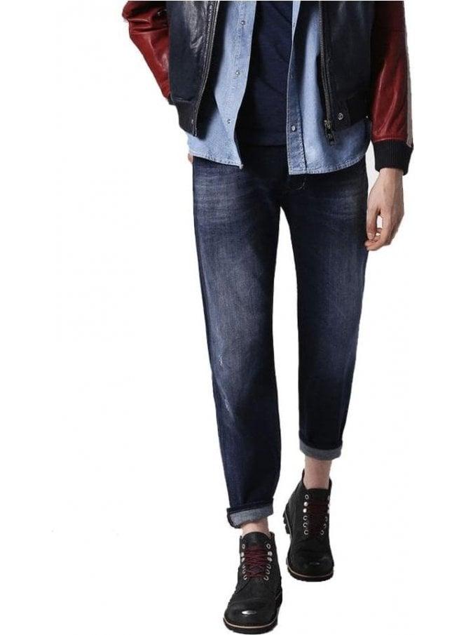 DIESEL Larkee Regular Fitting Comfort Jean 860L