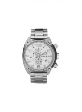 Overflow Advanced Chronograph Metal Watch