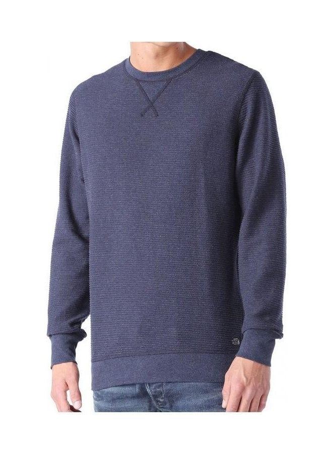 DIESEL P Lisse A Sweat Shirt 8fl