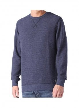 P Lisse A Sweat Shirt 8fl