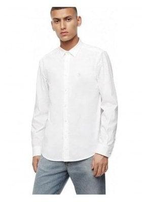 S-Bill Shirt - White