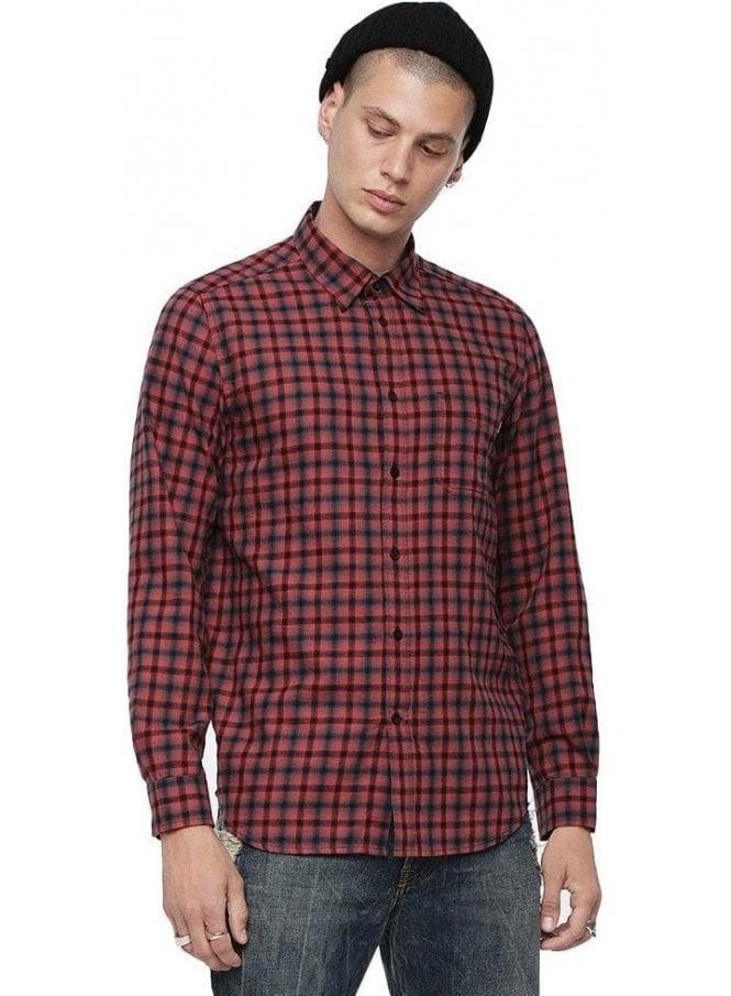 DIESEL S-cull A Shirt 41u