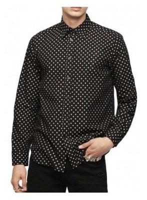 S-Jirou Shirt - Black