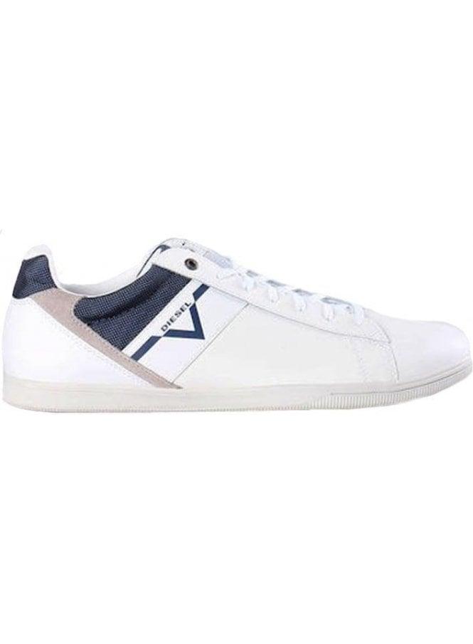 DIESEL S-judzy Sneakers White Blue