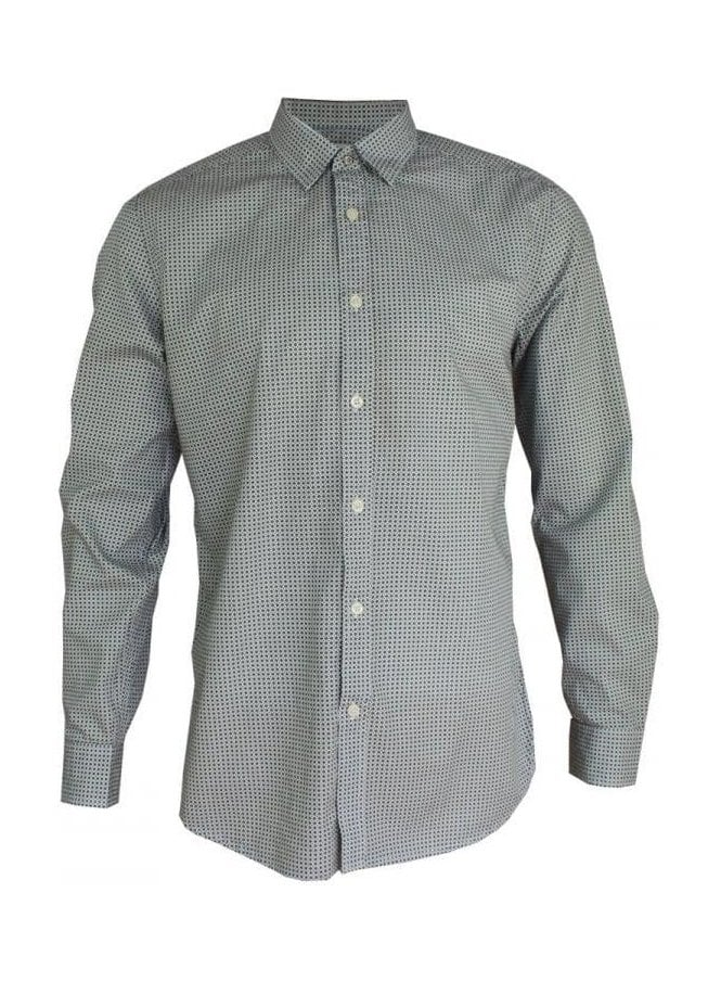 DIESEL S-milla Long Sleeve Shirt 100