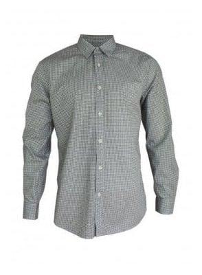 S-milla Long Sleeve Shirt 100