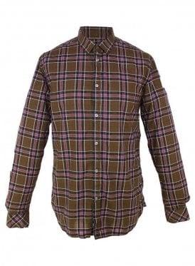Diesel Sashton Shirt 7aq