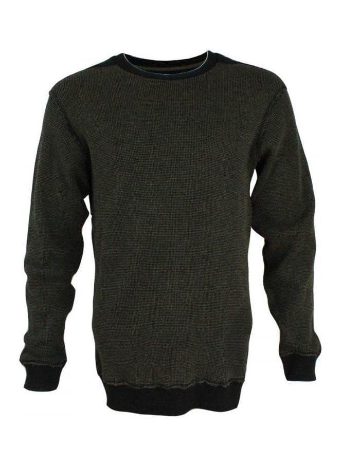 DIESEL Sebatien Sweat Shirt 55n