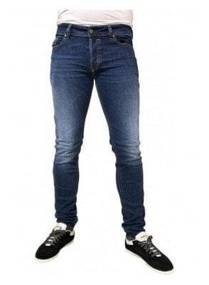 Sleenker Slim Skinny Jeans - 086AJ