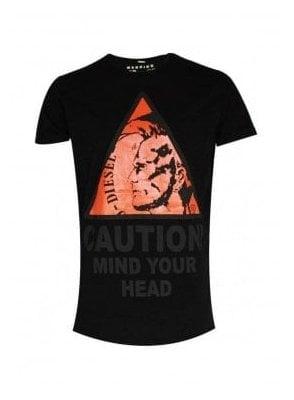 T-caution T-shirt 900