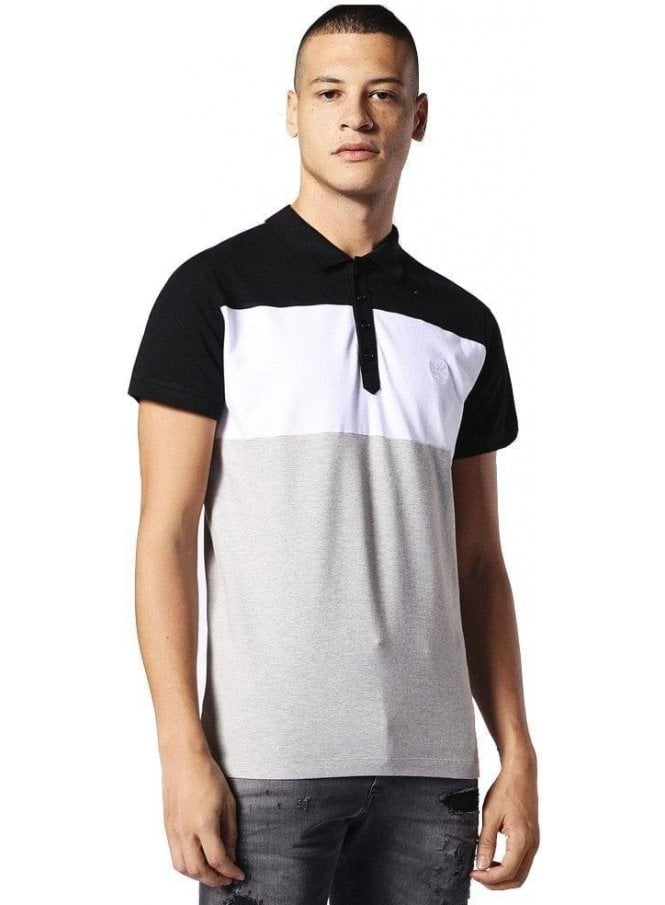 DIESEL T-day Polo Shirt