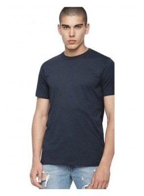 T-Diamantik T Shirt Night Blue