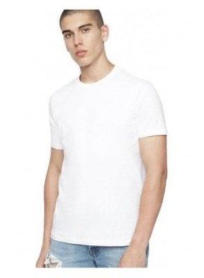T-Diamantik T-Shirt - White