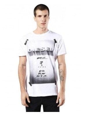 T-diego-hn Cosmic Noize Printed Tshirt 100