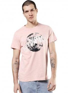 T-diego-nc Tshirt 32w