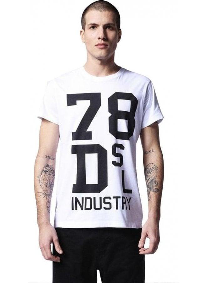 DIESEL T-diego-nd Tshirt 100